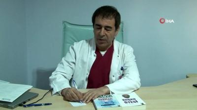 """Nörolog Dr. Mehmet Yavuz: """"Uzun günlerde oruç tutmanın fizyolojik ve psikolojik etkileri var"""""""