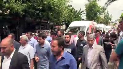 Şehit Er Ercan Can, son yolculuğuna uğurlandı - HATAY