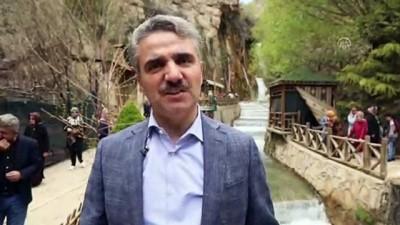 korkuluk - Tohma Kanyonu'nun kapalı bölümleri turizme kazandırılıyor - MALATYA