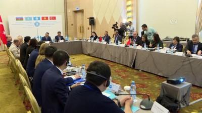 medya kuruluslari - Türk Konseyi medya kuruluşları iş birliğini geliştirecek - BAKÜ