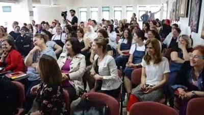 Adana'da 'Yemek Denge Eğitim Projesi Veli Buluşmaları' başladı