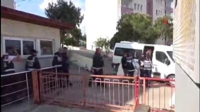 kacak gocmen -  Ayvalık'ta kaçak göçmen faciası ile ilgili 5 kişi tutuklandı