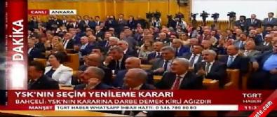 Bahçeli'den Kılıçdaroğlu'na kapak göndermesi