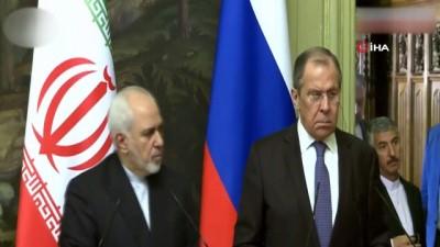 - İran'la ilgili Ortak Kapsamlı Eylem Planı'na ABD olmaksızın katılma şartı