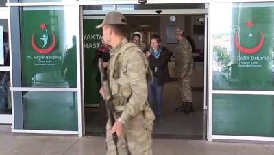 30 düzensiz göçmen yakalandı - KIRKLARELİ