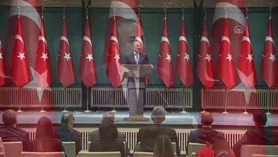 Çavuşoğlu: '(İran'la petrol ithalatı) Resmi bir açıklama ABD tarafından henüz gelmedi' - ANKARA