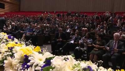 eylem plani - Çavuşoğlu: 'Tüm engellere rağmen AB'ye üyelik hedefinden hiç şaşmadık'' - ANKARA