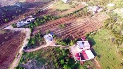 Gaziantep merkezli silah kaçakçılığı operasyonu