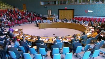 """hapishane -  - Güvenlik Konseyinde Libya Toplantısı - Ceza Mahkemesi: """"savaş Suçlarını Engellemek İçin Hazırda Bekliyoruz"""""""