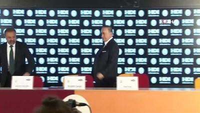 """yerel yonetim - Mustafa Cengiz: """"Fenerbahçe, Galatasaray ve Beşiktaş liglerden çekilirse kim izler"""""""