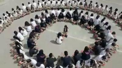 Öğrenciler 'cup song' ile Afyonkarahisar'ı tanıtacak - AFYONKARAHİSAR