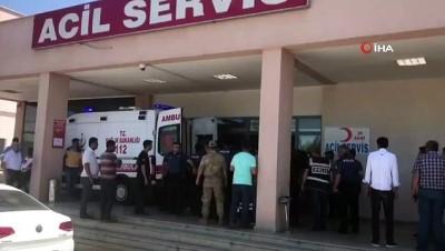 İran sınırında karakola saldırı: 2 şehit 8 yaralı