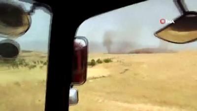 multeci kampi -  - Suriye Ve Rus Savaş Uçakları İdlib'i Bombaladı: 5 Ölü