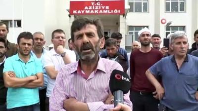 Erzurum'da iki köy arasında arazi kavgası: 1'i ağır 5 yaralı