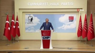Öztrak'tan MYK sonrası basın açıklaması