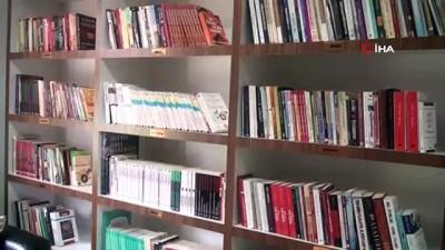 kutuphane -  Şehit Özel Harekat Müdürü Baysal'ın ismi kütüphanede yaşayacak