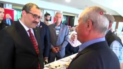 Kıbrıs Gazilerine 'Milli Mücadele Madalyaları' verildi