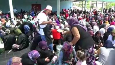 buyukbas hayvan -  Osmanlı'dan beri devam eden 'hayır geleneği'