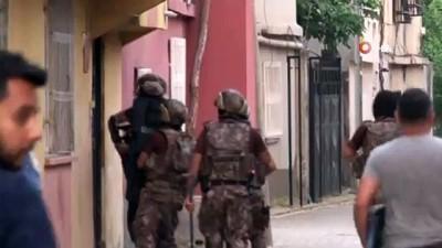 safak vakti -  Adana merkezli 3 ilde şafak vakti DEAŞ operasyonu