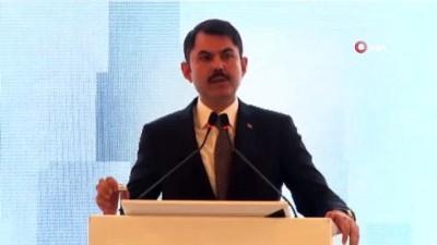 """Çevre ve Şehircilik Bakanı Kurum: """"Sıfır Atık ile ekonomimize ciddi katkılar sağlayacağız"""""""