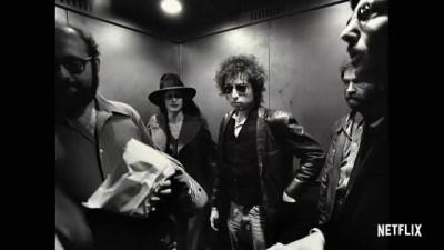 belgesel - Netflix'ten Martin Scorsese'nin yönettiği Bob Dylan belgeseli