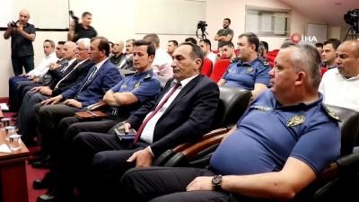 Sakarya İl Emniyet Müdürü Fatih Kaya: 'Sakarya'da dilencilere geçit verilmeyecek'