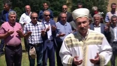 ilac kullanimi -  Vanlı arıcılar bal duasına çıktı