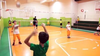 yabanci dil -  Yaz okuluyla çocuklar hobilerini geliştirme fırsatı yakalıyor