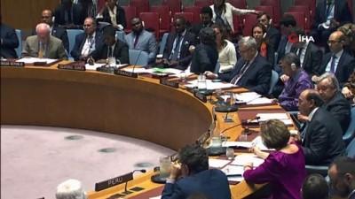 uluslararasi -  - BM Güvenlik Konseyi, Tanker Saldırılarını Kınadı