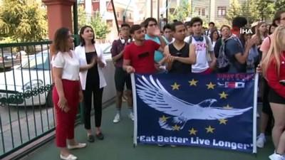 ogretmenler -  Keçiören Sınav Koleji'nden 21. Yüzyıl projesi