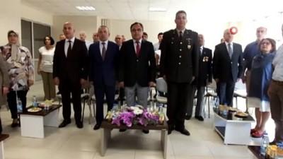 Kıbrıs Gazilerine 45 yıl sonra madalya verildi