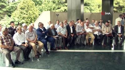 Adnan Menderes, Arapça Ezan yasağının kaldırılmasının yıl dönümünde anıldı