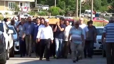 Doç. Dr. İlknur Karagöz toprağa verildi