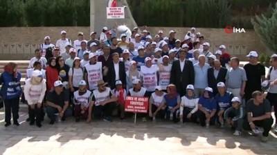 """isten cikarma -  Hak-İş Genel Başkanı Arslan: """"Bu eyleme katılan, işten atılan arkadaşlarımızın bir bölümü ne yazık ki kandırmış bir şekilde CHP'li belediyelere oy vermişlerdir"""""""