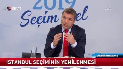 İstanbul seçimleri neden önemli ?Binali Yıldırım açıkladı