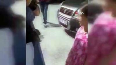 Polis sirenleri çalarak öğrenciyi sınava böyle yetiştirdi
