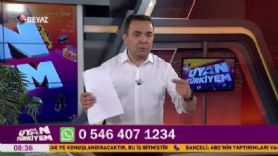 uyan turkiyem - Uyan Türkiyem 16 Haziran 2019
