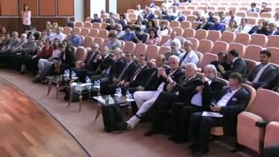 karaciger nakli - 7. Transplantasyon ve Türk-Alman İlişkileri Sempozyumu - MALATYA