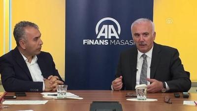 Aydın: 'Türk bankacılık sistemi yurt dışından aldığı kredilerin tamamını zamanında ödemiştir' - İSTANBUL