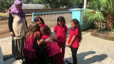 ogretmenler -  Aydınlı öğrencilerden dünyayı güzelleştiren sürpriz