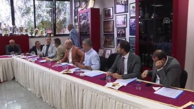 legen - Gençlerbirliği, Mustafa Kaplan ile görüşecek - ANKARA