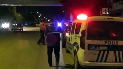 112 acil servis -  İnegöl'de sokak ortasında kurşun yağdırdılar