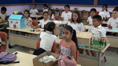 ozel okullar -  - KKTC'de Karne Heyecanı