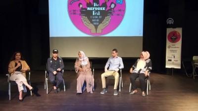uluslararasi - Malezya'da Mülteci Festivali - KUALA LUMPUR