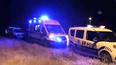 Yük treninin çarptığı kişi öldü - NİĞDE