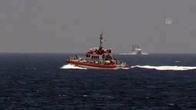 Bodrum'da düzensiz göçmenleri taşıyan tekne battı: 12 ölü - MUĞLA