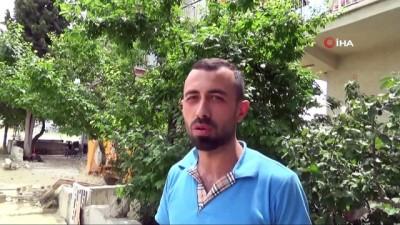 su baskini -  Burdur'da su baskınının yaraları sarılıyor