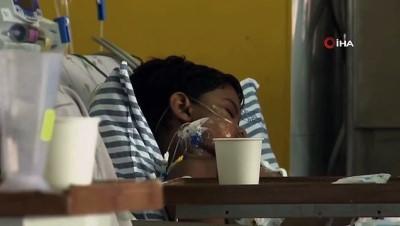 arastirmaci -  - Hindistan'da 100'den Fazla Çocuk Beyin İltihabından Öldü