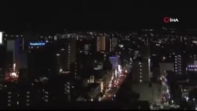 - Japonya'da 6.8'lik Deprem - Tsunami Alarmı Verildi