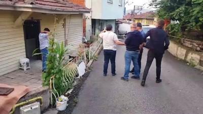 polis merkezi - Karabük'te aile dehşeti...Baba, tartıştığı oğlunu bıçaklayarak öldürdü